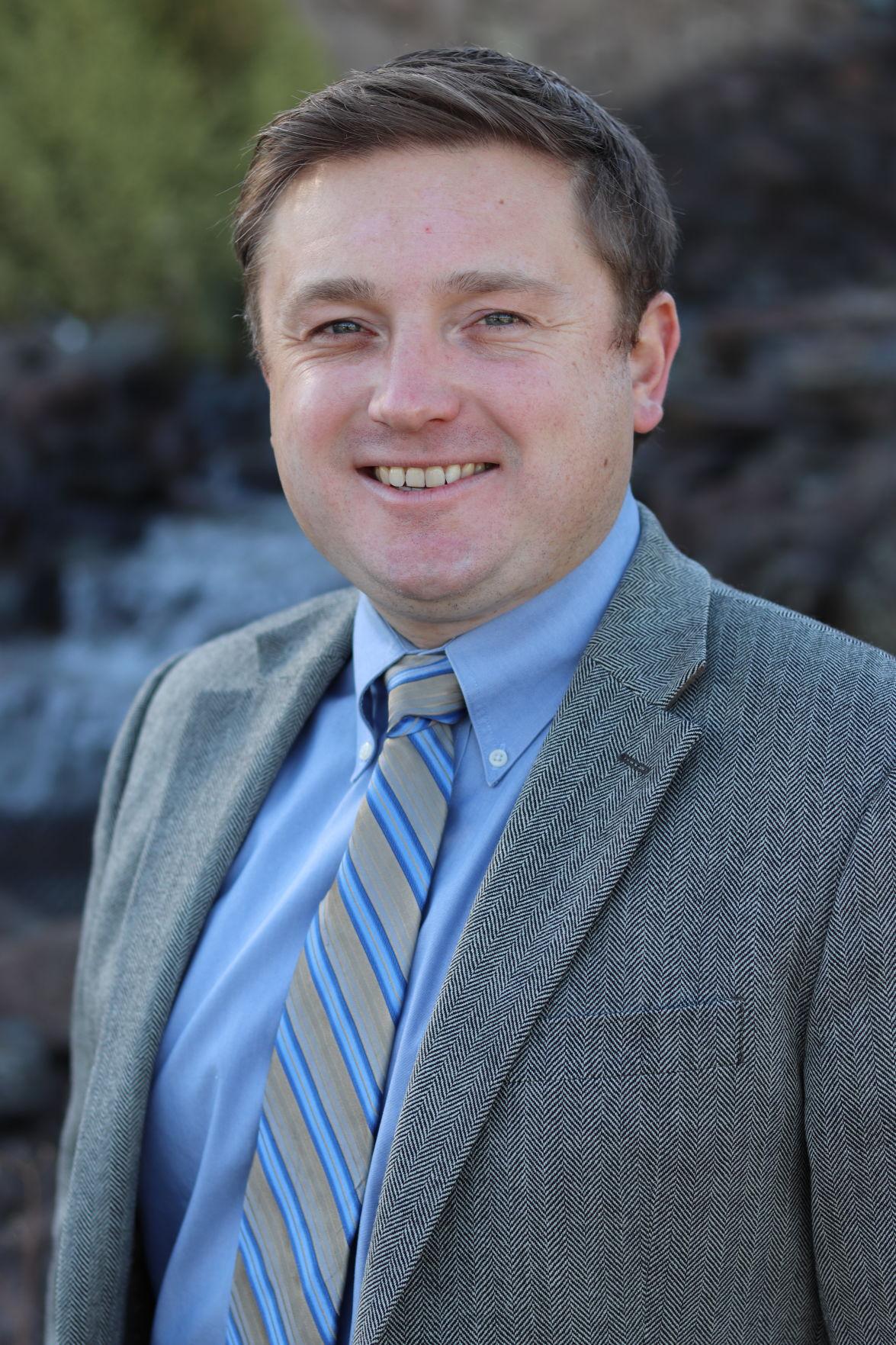 Blue Mountain Hospital names interim general surgeon