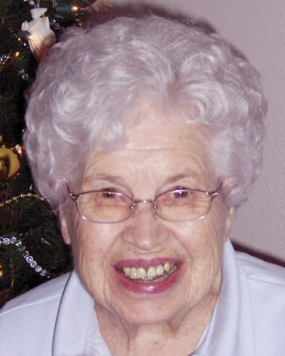 Ruth Giles Kessinger McCullough