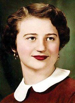 Obituaries: Sally Ann (Balderson) Stoneman