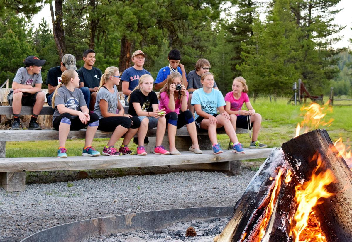 Lake Creek Youth Camp