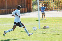 GU soccer keeps streak alive