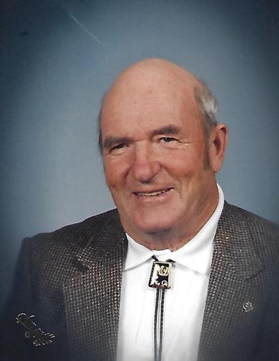 David Ernest King