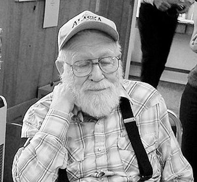 George Edwin 'Ted' Hall Sr.