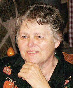 Obituaries: Fredina Sue McKrola