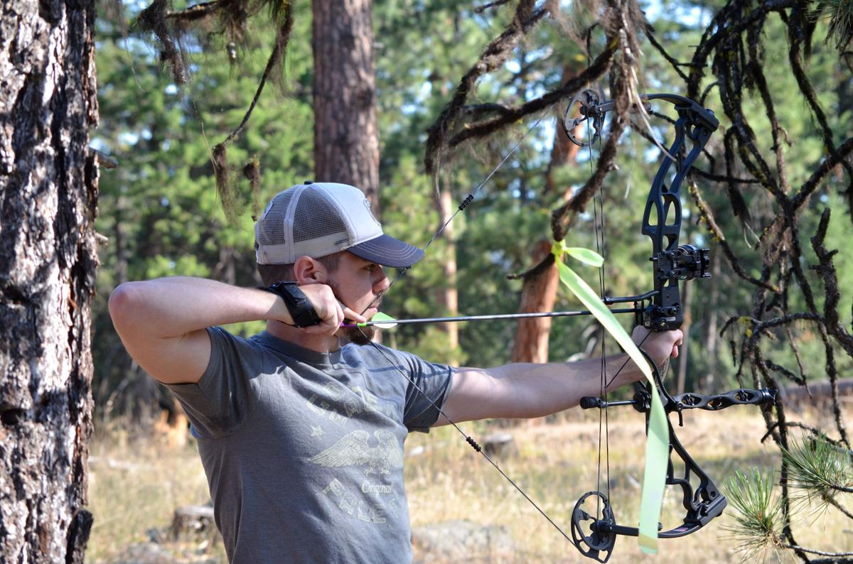 Archery competition draws interest in growing sport