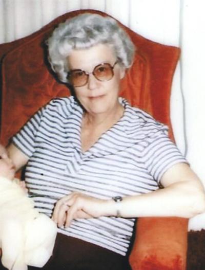 Betty Lou Lowary