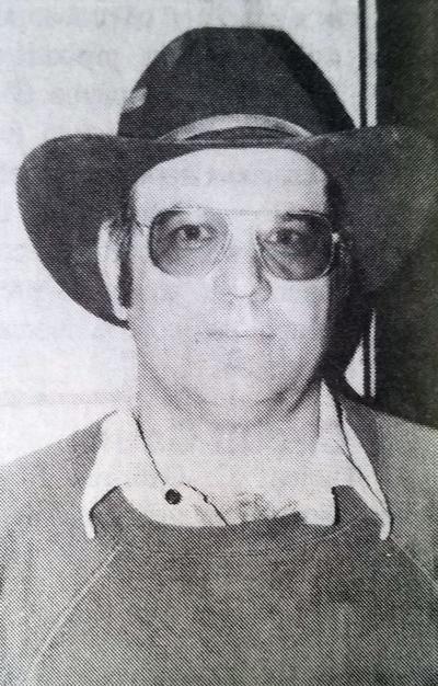 JC Oliver