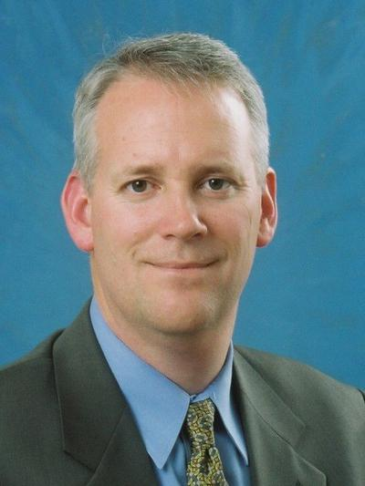 Doug Decker selected as new Oregon State Forester