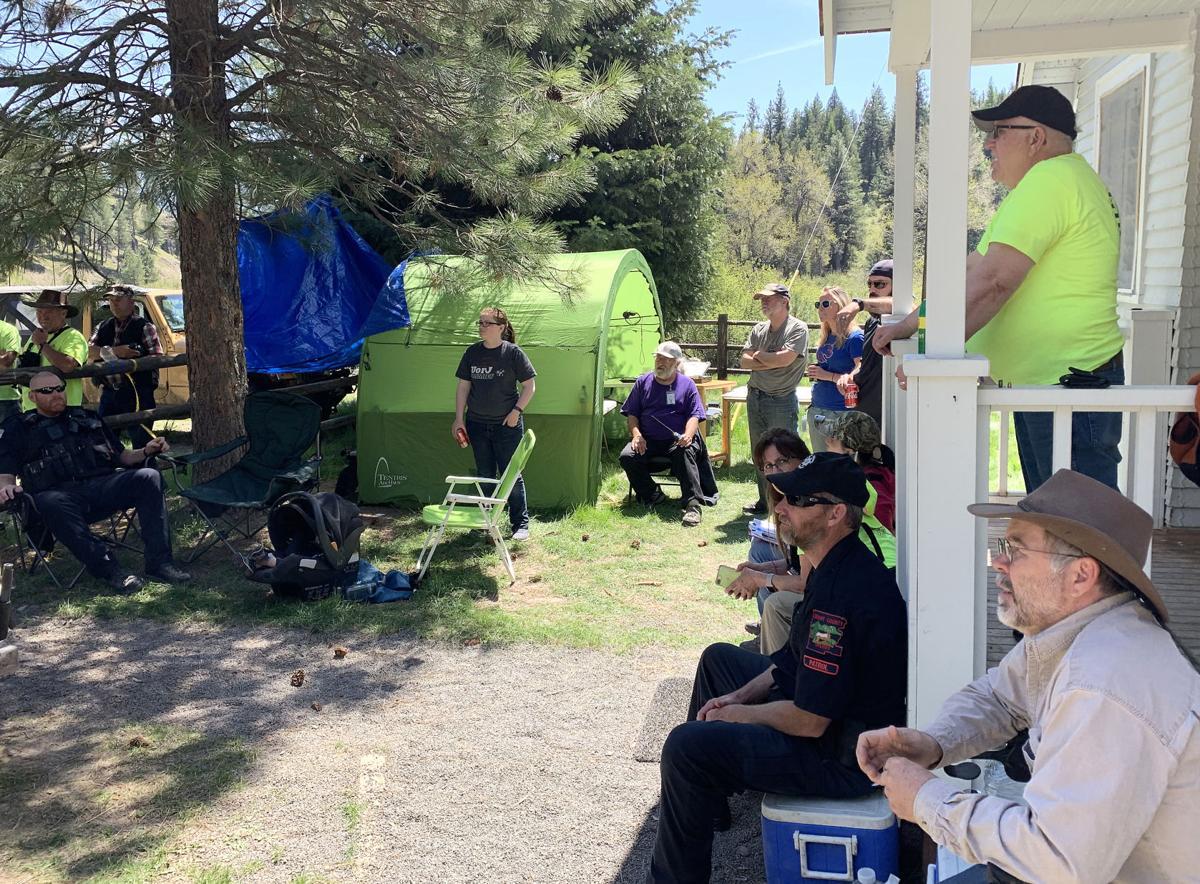 Galena Fire Evacuation Drill