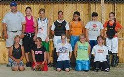 2007 Grant County Softball All Stars