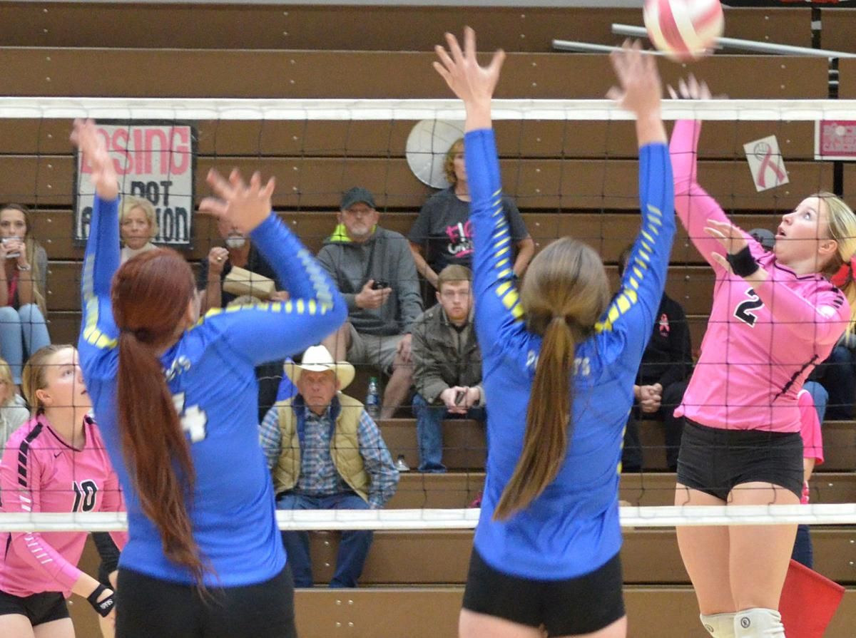 Grant Union advances to tourney undefeated in conference