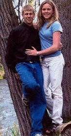 Engagement: Stiner - Jones