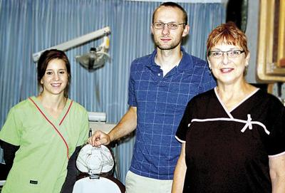 Clinic focuses on family