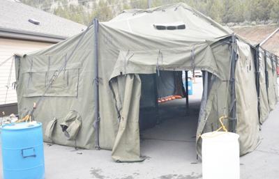 Hospital tent (copy)