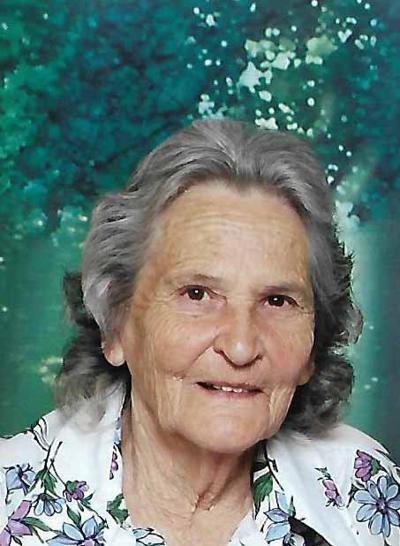 Darlene Schreckhise Hammack Oct. 12, 1932 - March 14, 2018