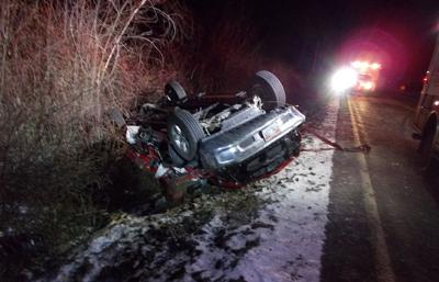 Idaho woman dies in wreck | News | bluemountaineagle com