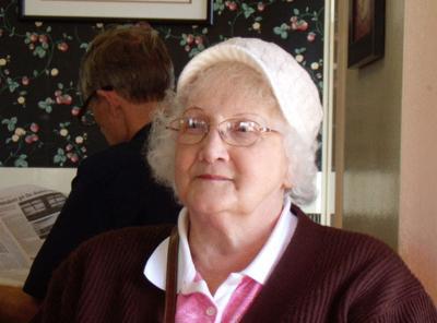 Laura Ellen Warren Guilliams