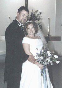 Wedding: Hammond - Boethin
