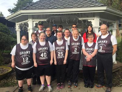 Special Olympics team will face off with law enforcement in hoops battle