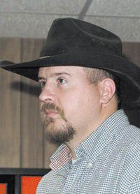 New permit worries local ranchers