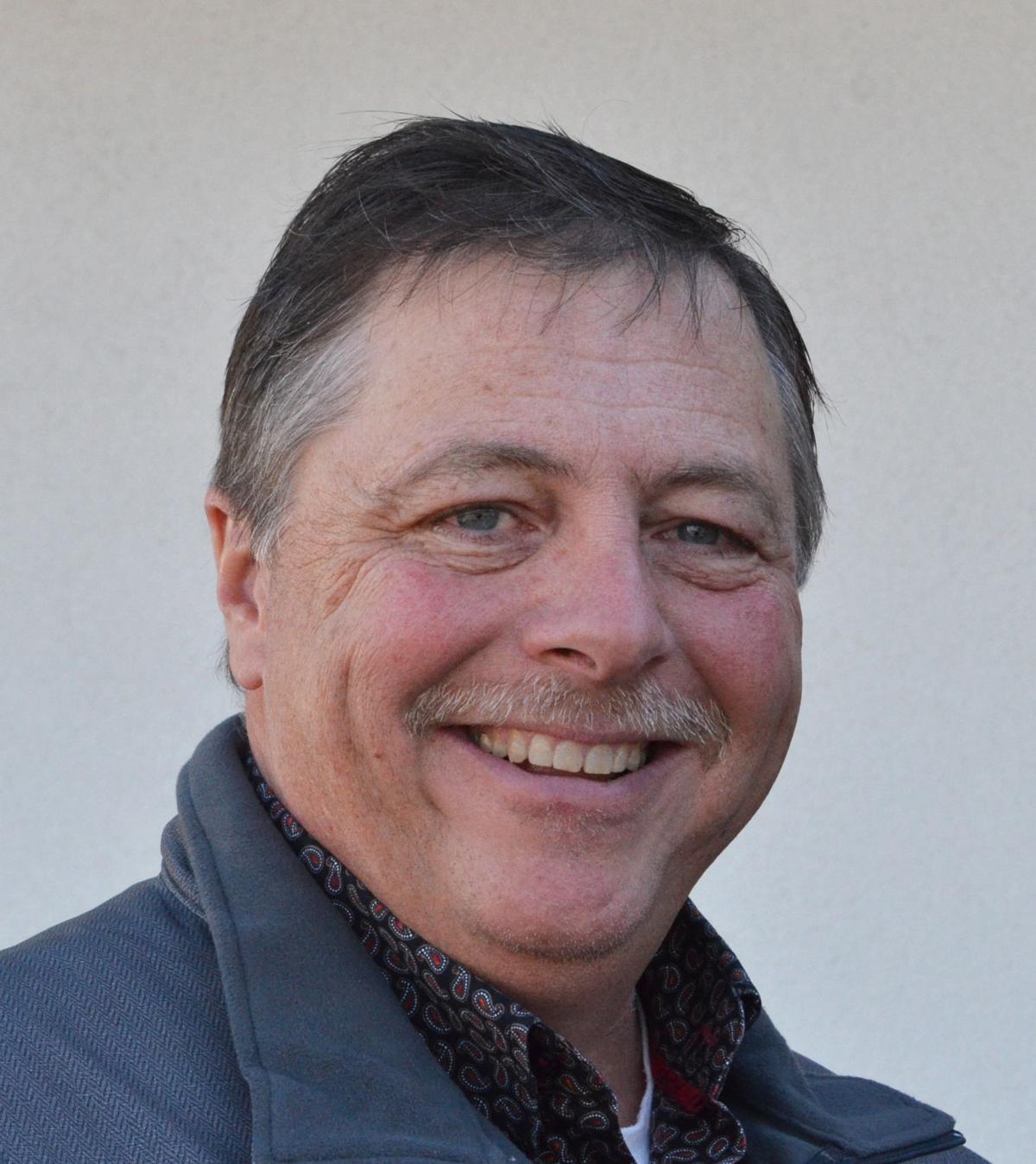 Gordon Larson