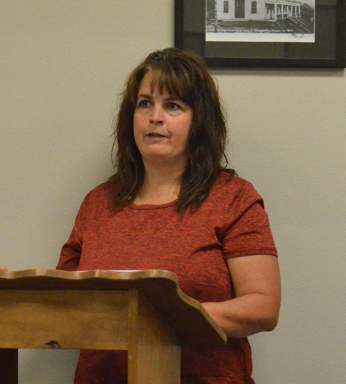 Grant County Court meeting Aug. 28, 2019