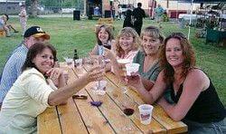 Wine, Brew and Art Festival