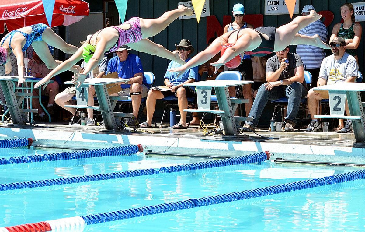 Sea Dragons surface in winner's spot