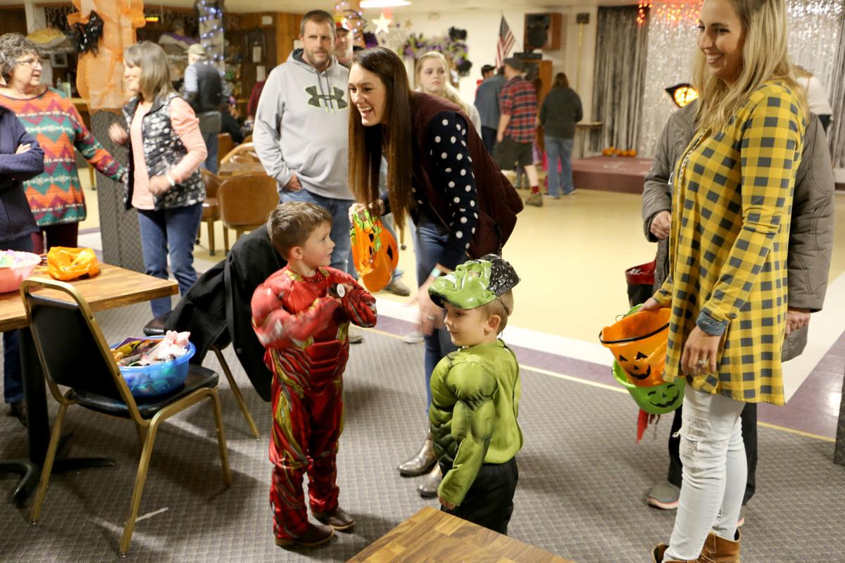 Baker City Elks Lodge Halloween 2020 What's Happening: Oct. 23, 2019 | Life | bluemountaineagle.com