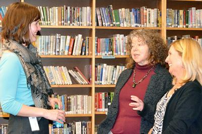 School-based clinic in works for GU