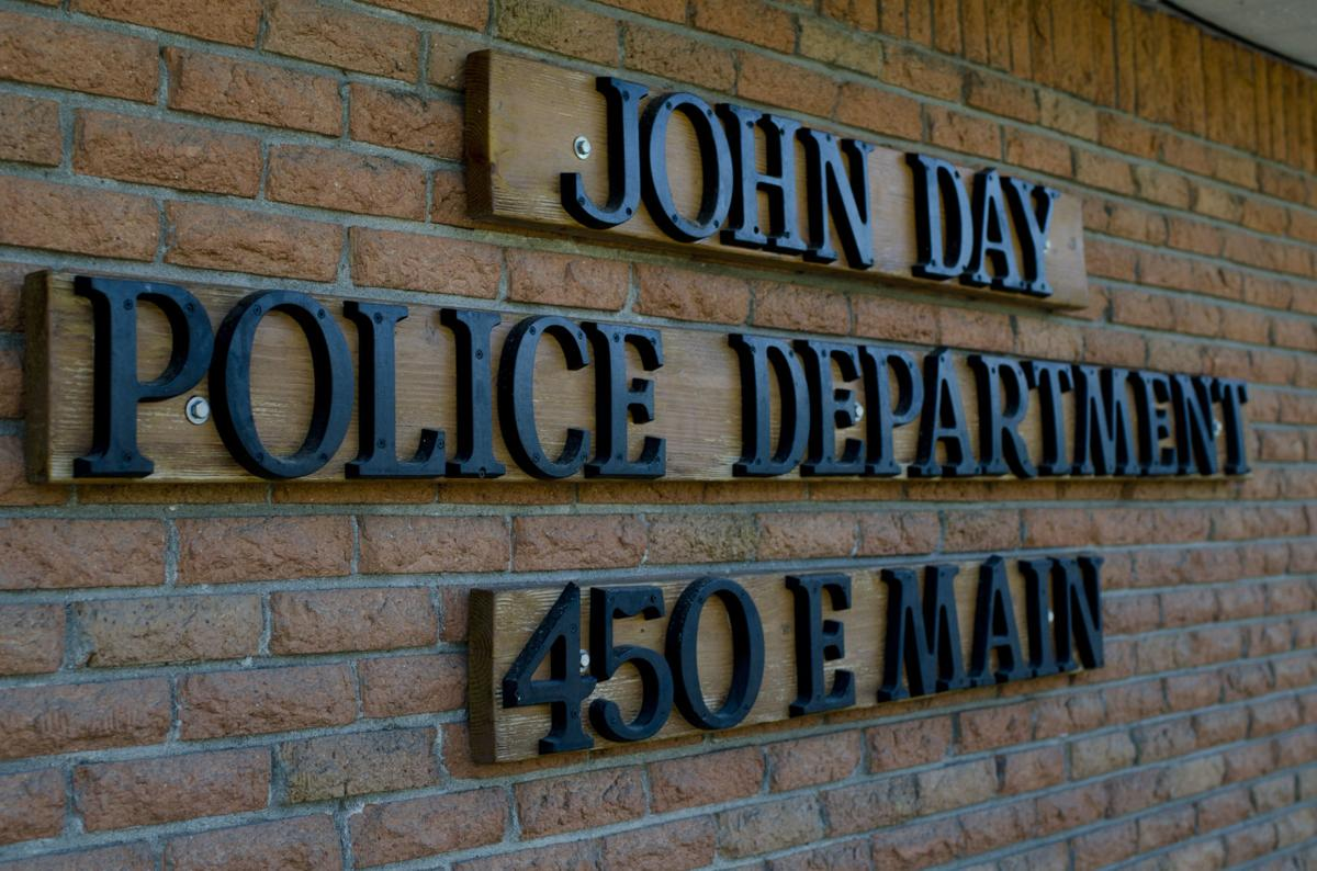 Attrition takes toll on John Day police