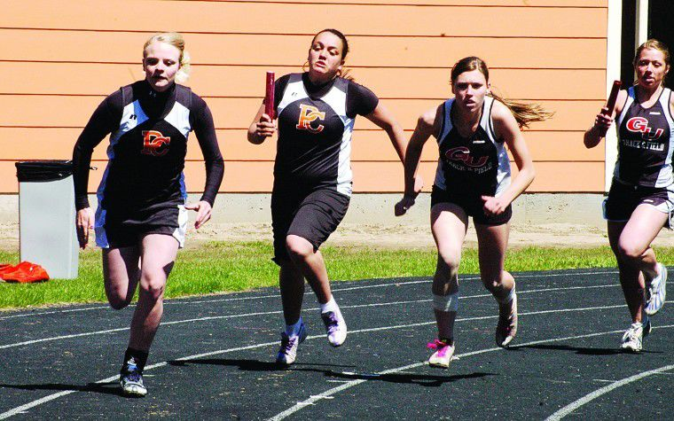 2011 Grant County Sports in Review