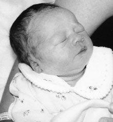 Births: Aaliyah Denise Kay Marciel
