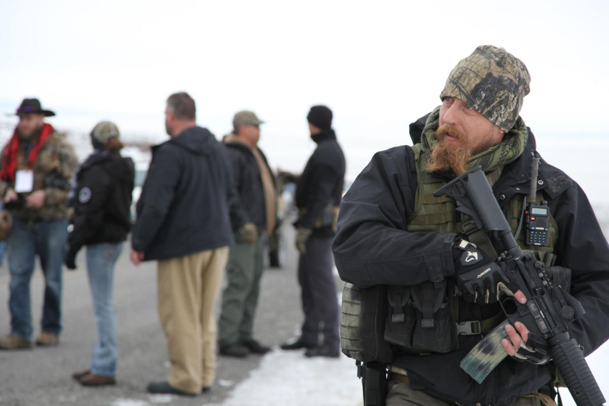 Dissecting the Oregon Standoff trial