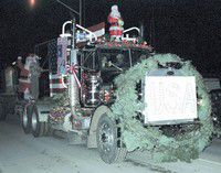 What's Happening for the Holidays in Grant County