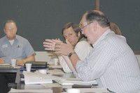 County planning effort