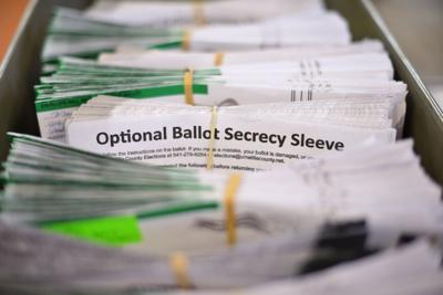 Oregon officials confident election systems are secure