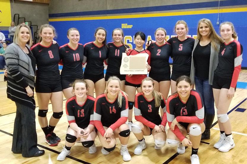 Grant Union wins fourth BMC district tournament