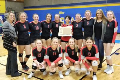 Grant Union wins fourth BMC district tournament
