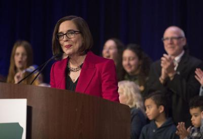Oregon governor stops bid to raise alcohol taxes