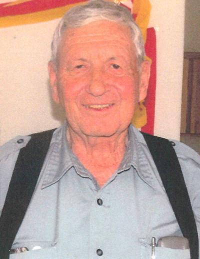 Edgar 'Leroy' Duncan