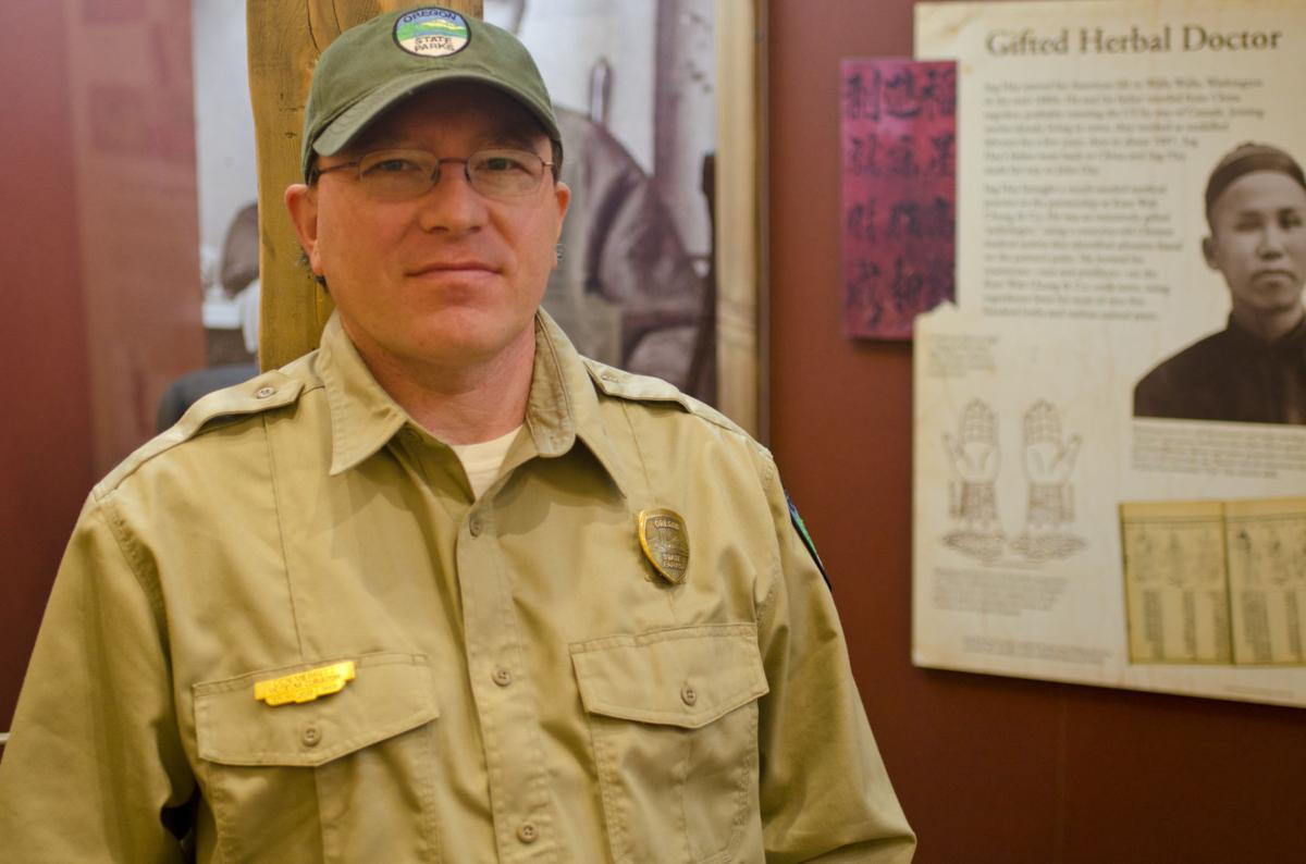 Local museum gets new curator