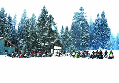 Snowmobile convention 'a great success'