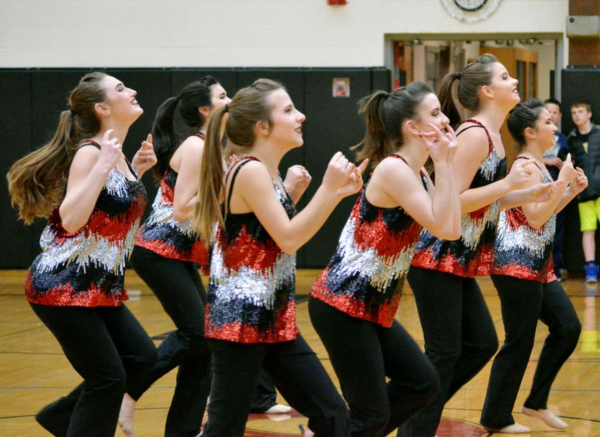 Grant dancers to compete in Albany