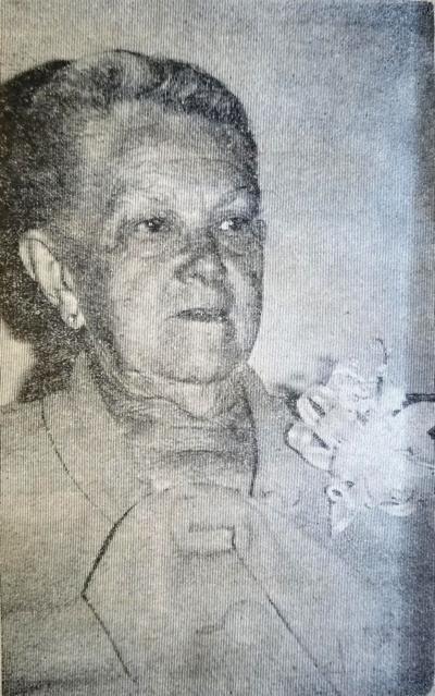 Rose Carter