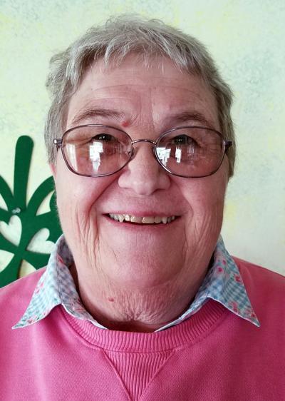 """Kathryn """"Kathy"""" Ann Merrick"""