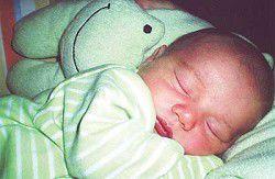 Births: Talon Ray Metzger
