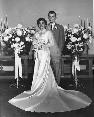 Komnings celebrate 50 years of marriage