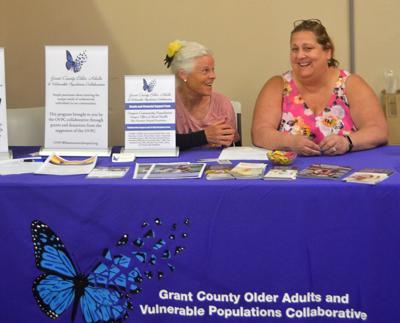 Grant County Health Fair