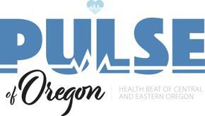 Blue Mountain Eagle - Pulse Of Oregon